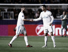 APOEL – Real Madrid: puntuacionesReal Madrid, Champions League