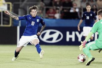 Italia sub-21, un escollo de nivel para España