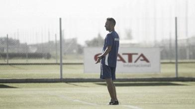 Bernardi tiene todo listo para recibir a Vélez