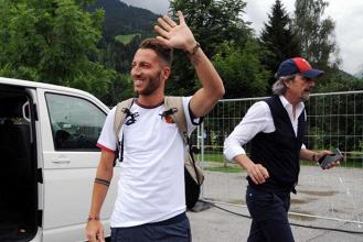 Genoa, ufficiale il ritorno di Bertolacci dal Milan in prestito secco
