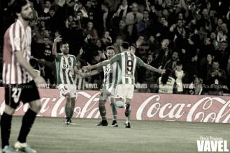 Athletic - Real Betis: antecedentes de un partido que se ha repetido 121 veces