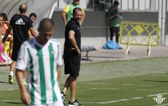 Previa Las Palmas Atlético - Betis Deportivo: solo vale ganar