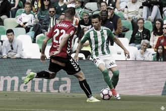 Previa Real Betis - Deportivo Alavés: volver a la senda del triunfo