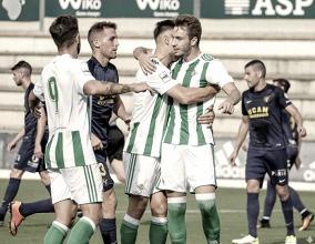 Previa Betis Deportivo - Mérida AD: la CD Luís del Sol es la clave