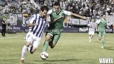 Siete encuentros marcan los antecedentes entre el Betis y el Leganés
