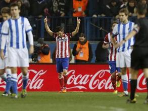 L'Atlético sans forcer