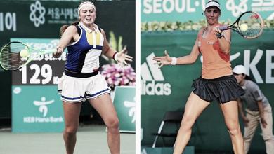 Bia Haddad x Jelena Ostapenko: brasileira desafia campeã de Roland Garros na final em Seoul
