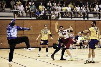 CD Bidasoa - CB Ciudad de Logroño: la batalla por escapar del pozo