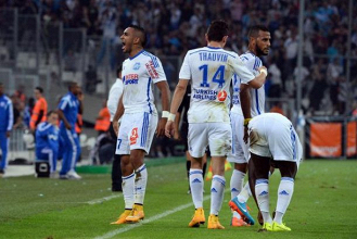 Live Ligue 1 : Caen - Marseille en direct
