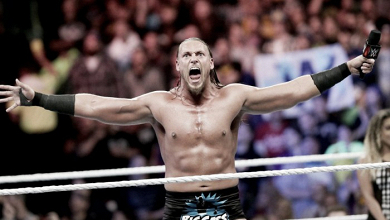Big Cass and the potential struggles