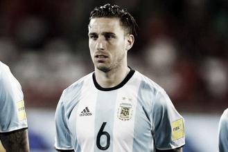 """Lucas Biglia: """"Si me das a elegir un nueve, prefiero a Higuaín"""""""