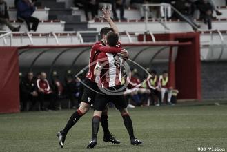Bilbao Athletic: un sueño que no se pudo cumplir