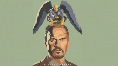 Birdman (The Unexpected Virtue Of Ignorance) Review