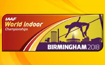 Atletica - L'Italia per i mondiali indoor di Birmingham