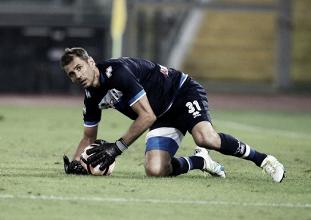 Udinese - Bizzarri è ufficiale