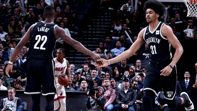 NBA - Phoenix sbanca Denver, Brooklyn di rimonta su Miami