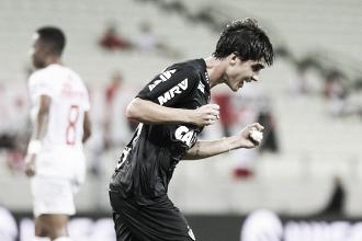 Atlético-MG exerce compra de Gustavo Blanco junto ao Bahia e meia fica até 2022