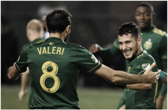 Portland Timbers 4-0 DC United: The good, the bad, the ugly