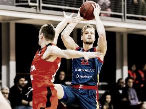 Morabanc Andorra mantiene sus opciones