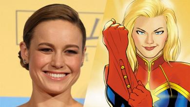 'Captain Marvel' será dirigida por Anna Boden y Ryan Fleck