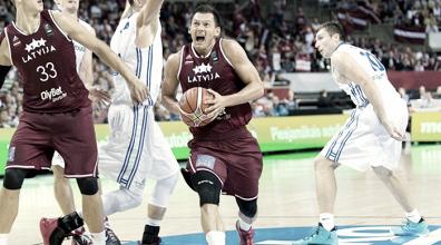 Janis Blums vuelve a la ACB de la mano de Zaragoza