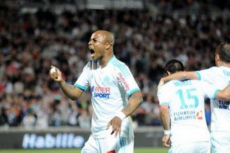 Marseille a mangé le Lyon