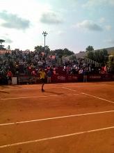 Primrose : Fratangelo et Dutra-Silva qualifiés pour la finale