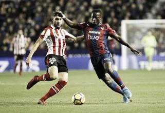 Levante UD- FC Barcelona: Puntuaciones del Levante jornada 39