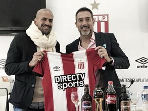 """Gustavo Matosas: """"Es un placer venir a dirigir una institución con tanto prestigio"""""""