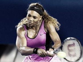 Serena Williams, 14 ans après