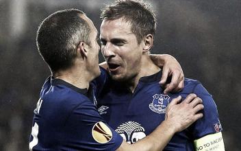 Chelsea et City assurent, Everton se paie West Ham à Goodison Park !