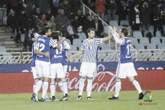 Previa Girona - Real Sociedad: vuelta al trabajo en Montilivi