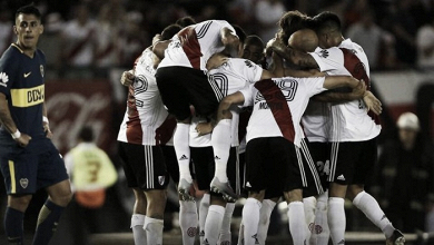 """""""Es muy importante ganar estos partidos"""", Marcelo Saracchi,la figura de la victoria de River ante Boca"""
