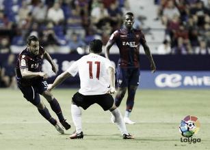 """Pedro López: """"siempre es muy importante el apoyo de nuestra afición"""""""