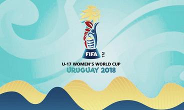 Así será el Mundial sub-17 femenino