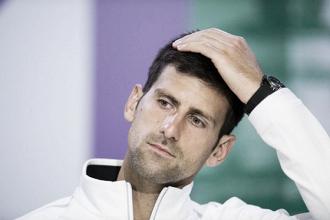 2017 midseason review: Novak Djokovic