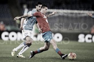 Lazio 0-3 Napoli: Insigne lidera el asalto napolitano al Olímpico de Roma