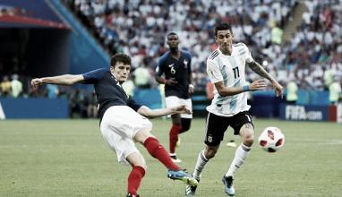 La Bundesliga y su presencia en la final del Mundial de Rusia 2018