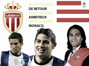 Monaco est de retour