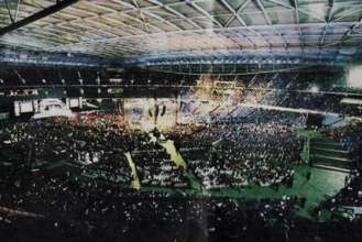 WWE reportedly discussing Australian PPV