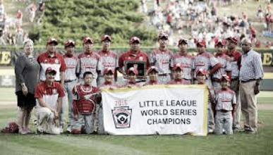 2016 Little League World Series Preview: International Bracket