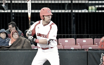 Louisville tops Kentucky 5-2, one game away from avenging painful Super Regional memories