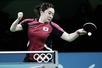 Rio 2016: USA flops, China cruises in Women's Table Tennis Team Round 1