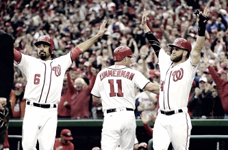MLB Trade Deadline Preview: Washington Nationals