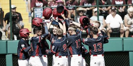 2016 Little League World Series: Mid-Atlantic knocks off New England 7-2