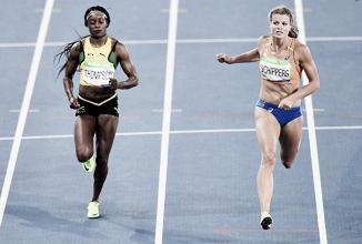 Rio 2016: Women's 200-meter final preview