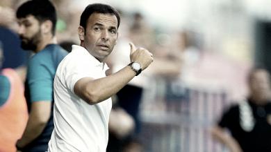 Javi Calleja es el elegido para entrenar al Villarreal