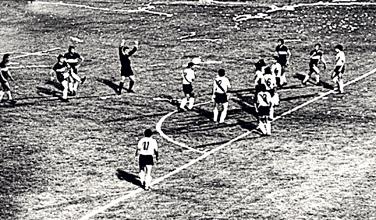 A casi 42 años de la Primera Super final entre Boca-River