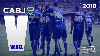 Guía Boca Juniors Superliga 2018/19: en busca del tricampeonato
