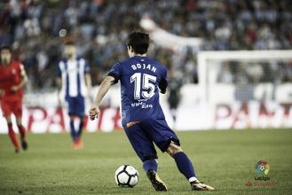 Sergio León vs Bojan Krkic: sus goles serán importantes